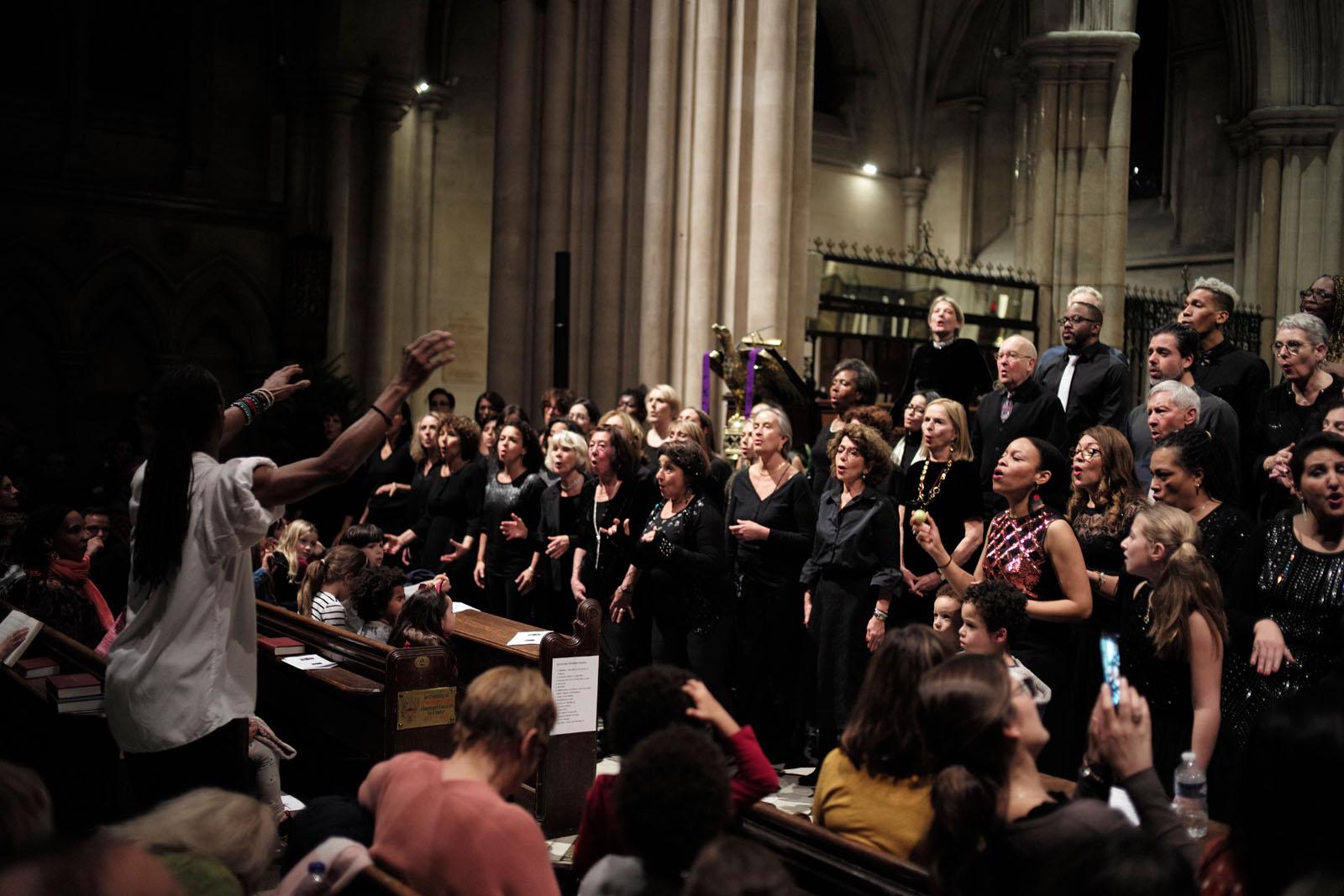 concert gospel amour